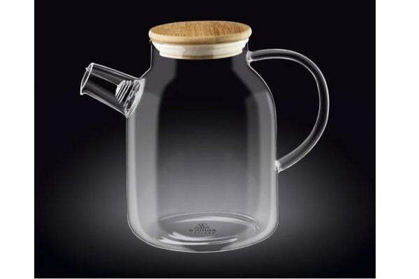 Заварочный чайник со спиралью Wilmax Thermo 1600 мл