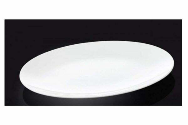Блюдо овальное Wilmax 20 см заказать на сайте