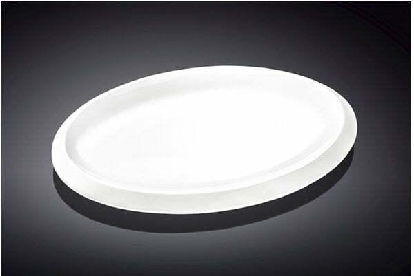 Блюдо из фарфора Wilmax 21 см