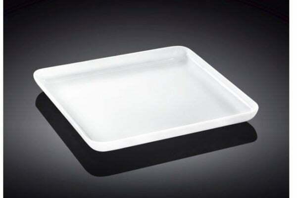 Блюдо квадратное Wilmax 19×19 см