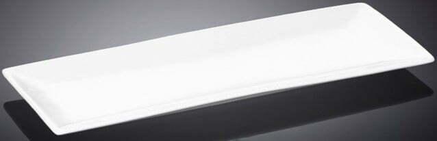 Блюдо для суши или канапе Wilmax 30,5х12 WL-992015 купить недорого онлайн