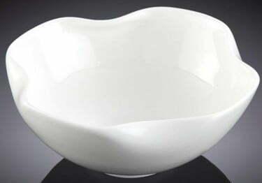 Салатник 280 мл фарфоровый Wilmax WL-992492 купить недорого онлайн
