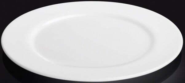 Блюдо круглое Wilmax Pro 30,5 см WL-991182 купить недорого онлайн