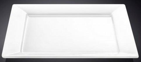 Блюдо квадратное Wilmax 29,5 см WL-991224 купить недорого онлайн