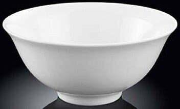 Салатник 9 см Wilmax из фарфора WL-992551 купить недорого онлайн