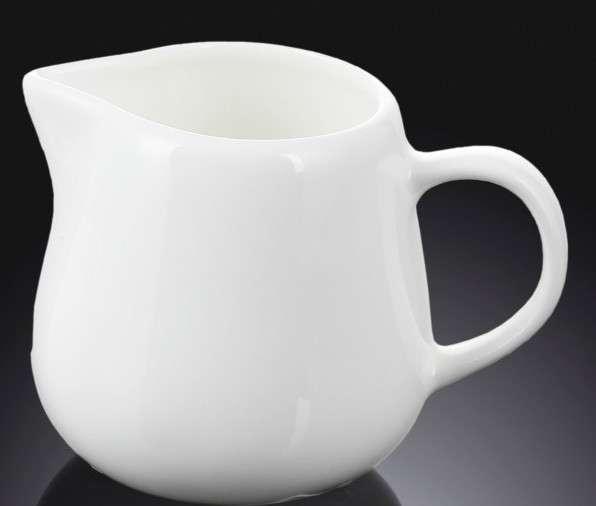 Фарфоровый молочник Wilmax 150 мл WL-995004 купить недорого онлайн