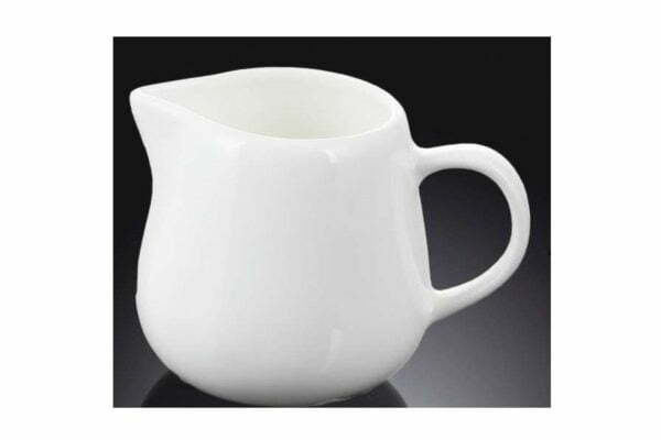 Фарфоровый молочник Wilmax 150 мл WL-995004