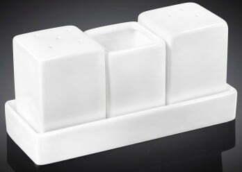 Набор Wilmax для соли и переца WL-996118/1C купить недорого онлайн