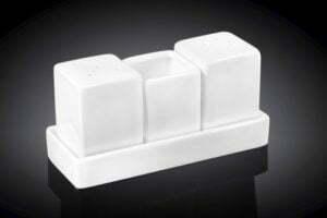 Набор Wilmax для соли и переца WL-996118/1C