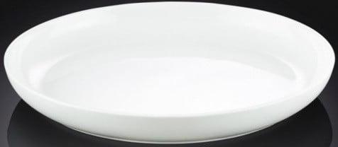 Десертная тарелка Wilmax 19 см из фарфора WL-991214 купить недорого онлайн
