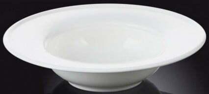 Тарелка глубокая Wilmax 23 см WL-991020 купить недорого онлайн