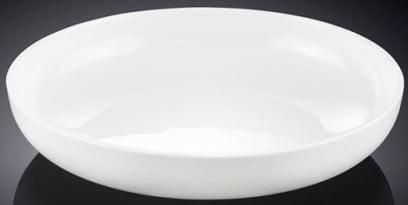 Тарелка обеденная фарфор Wilmax 23 см WL-991215 купить недорого онайн