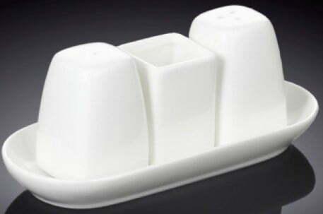 Набор Wilmax на соль и перец зубочистки WL 996005 купить недорого онлайн