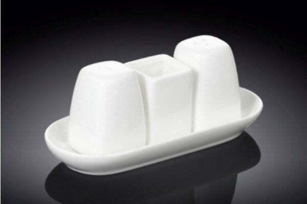 Набор Wilmax на соль и перец зубочистки WL 996005