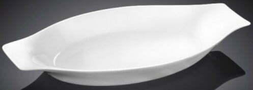 Форма для запекания 20 см фарфоровая Wilmax WL-997010 купить недорого онлайн