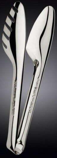 Щипцы сервировочные Wilmax 25,5 см WL-999127 купить недорого онлайн