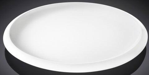 Тарелка десертная Wilmax 18 см фарфоровая WL-991234 купить недорого онлайн