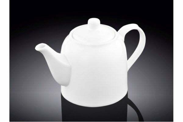 Чайник заварочный Wilmax фарфор 500 мл Color WL-994033/1C