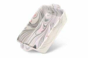 Форма 20x14,5х5 см для запекания из керамики Fissman Valencia 6185