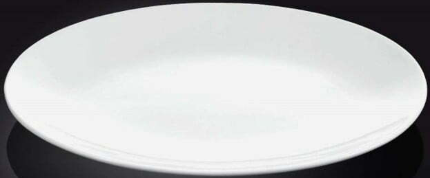Тарелка пирожковая круглая Wilmax 15 см WL-991011 купить недорого онлайн