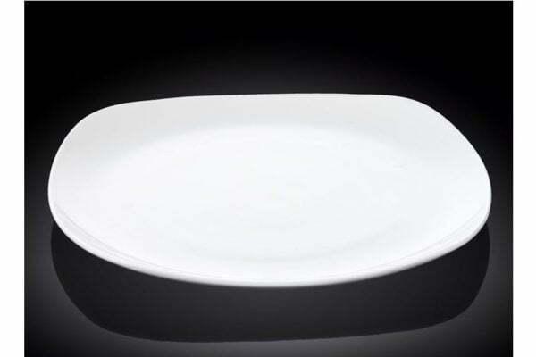 Блюдо квадратное Wilmax 29,5×29,5 см WL-991003