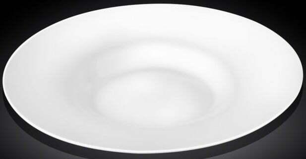 Тарелка глубокая Wilmax 30,5 см WL-991274/A купить недорого онлайн