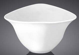 Салатник 15 см из фарфора Wilmax WL-992773/A купить недорого онлайн