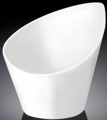 Салатник Wilmax 14 см фарфоровый WL-992774 купить недорого онлайн
