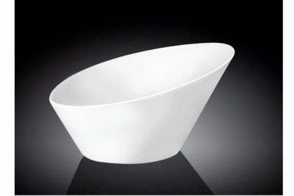 Фарфоровый салатник Wilmax 19,5 см WL-992775