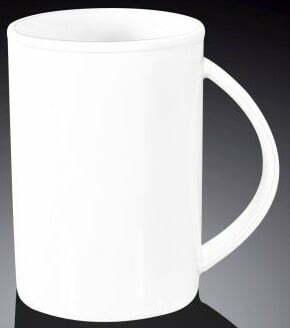 Кружка Wilmax из фарфора 450 мл WL-993090 купить недорого онлайн