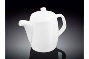 Заварочный чайник фарфоровый Wilmax 650 мл WL-994006/1C