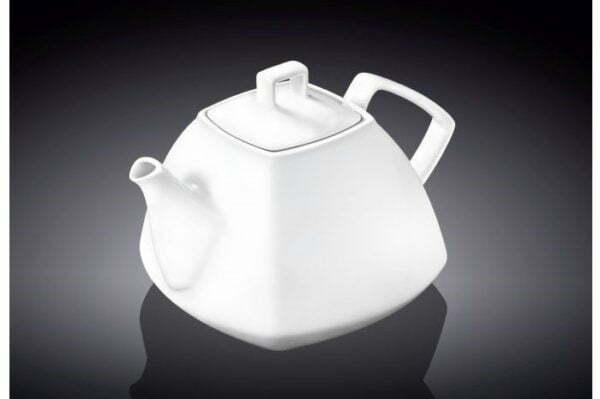 Чайник заварочный фарфор Wilmax 1050 мл WL-994041
