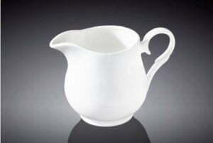 Молочник фарфоровый Wilmax Color 300 мл низкая цена