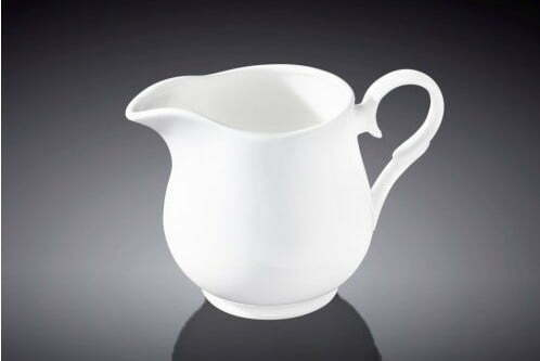 Молочник фарфоровый Wilmax Color 300 мл