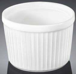Форма фарфоровая Wilmax порционная 8,5х6,5 см WL-996121 купить недорого онлайн
