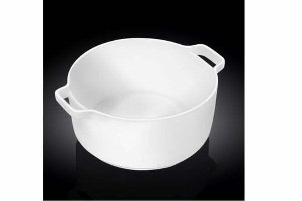 Форма для запекания фарфоровая Wilmax 19х16х7,5 см WL-997035