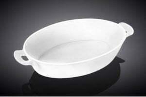 Форма Wilmax из фарфора для запекания 29,5х18х5,5 см WL-997052