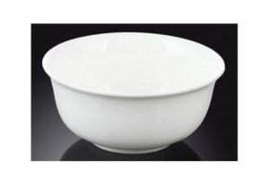 Салатник круглый Wilmax фарфор 11,5 см