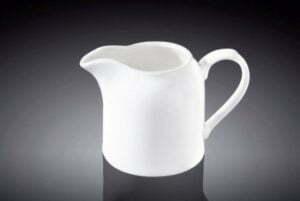 Фарфоровый молочник Wilmax Color 250 мл