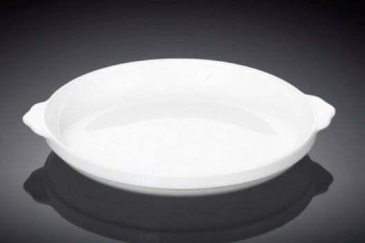 Форма из фарфора для запекания Wilmax 20 см