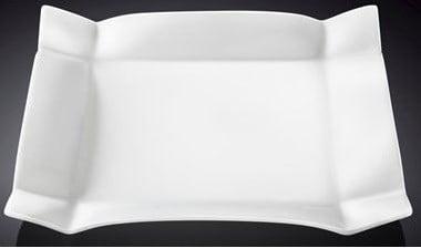 Блюдо фарфоровое Wilmax 29х29 см WL-991233 купить недорого онлайн