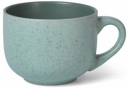 Кружка керамическая 0,450 л Fissman 6057 купить недорого онлайн