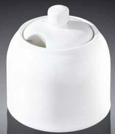 Сахарница Wilmax Color 280 мл фарфор WL-995017/1C купить недорого онлайн