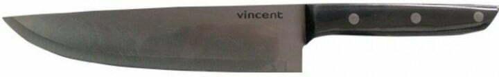 Нож поварской Vincent из нержавеющей стали 20,5 см VC-6186 купить недорого онлайн