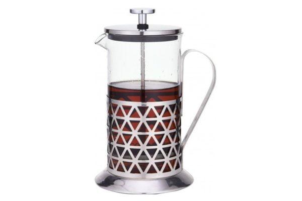 Заварочный чайник френч - пресс Lessner 0,6 л