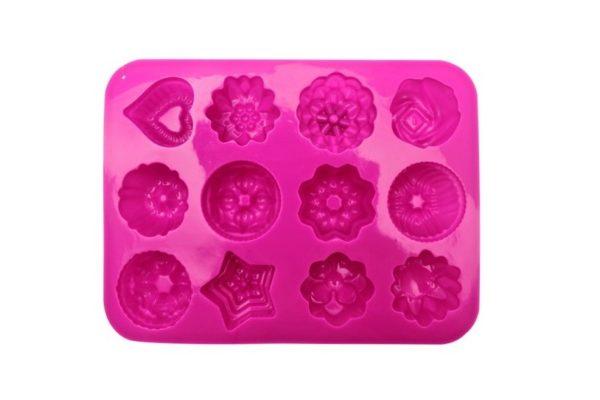 Форма для выпечки печенья Vincent 21,5x16x2,5 см