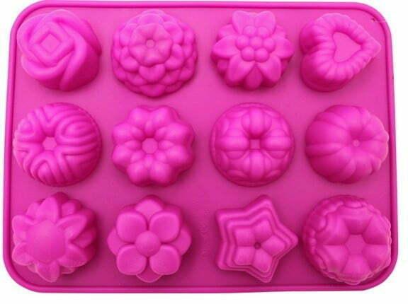 Форма для выпечки печенья Vincent 21,5x16x2,5 см VC-1472 купить недорого онлайн
