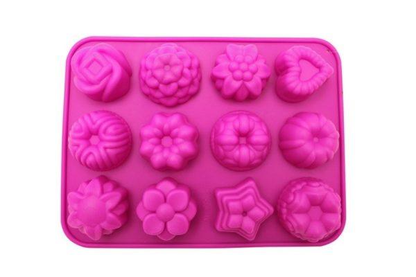 Форма для выпечки печенья Vincent 21,5x16x2,5 см VC-1472