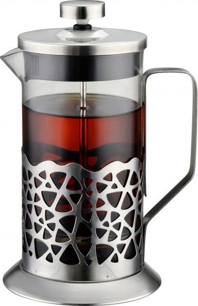 Чайник для заваривания с френч-пресс Lessner 1 л 11634-1000 купить недорого онлайн