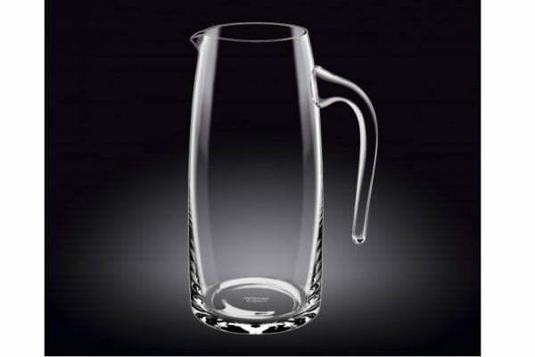 Кувшин стеклянный Wilmax 1000 мл WL-888306/1C